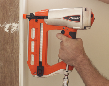 PNE Finishing Nailer