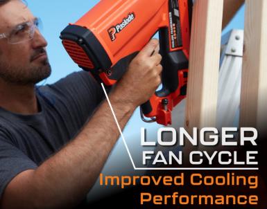 FrameMaster - Fan Cycle