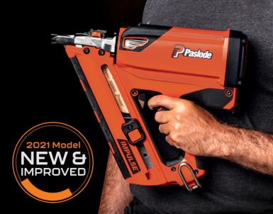 2021 FrameMaster New and Improved
